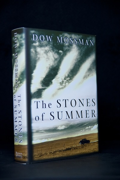 The Stones of Summer. Dow Mossman.