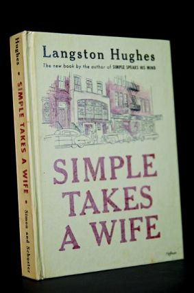 Simple Takes A Wife. Langston Hughes