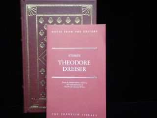 The Best Short Stories. Theodore Dreiser
