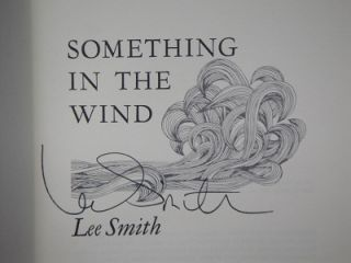 Something in the Wind
